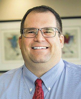 Jason P. Conte