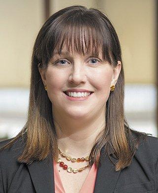 Megan B. Gramke