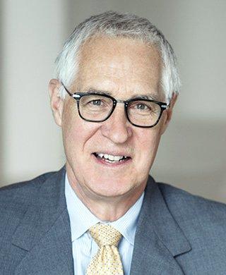 John C. Goheen