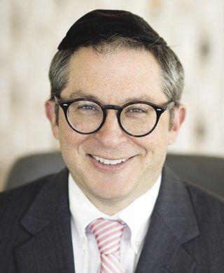 Joshua A. Klarfeld