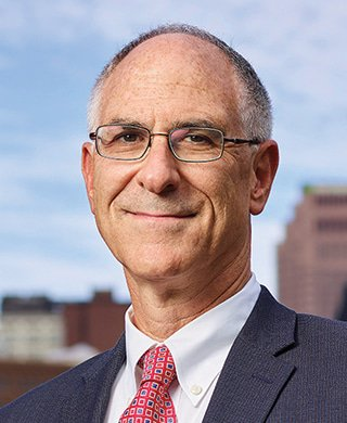 Michael N. Ungar