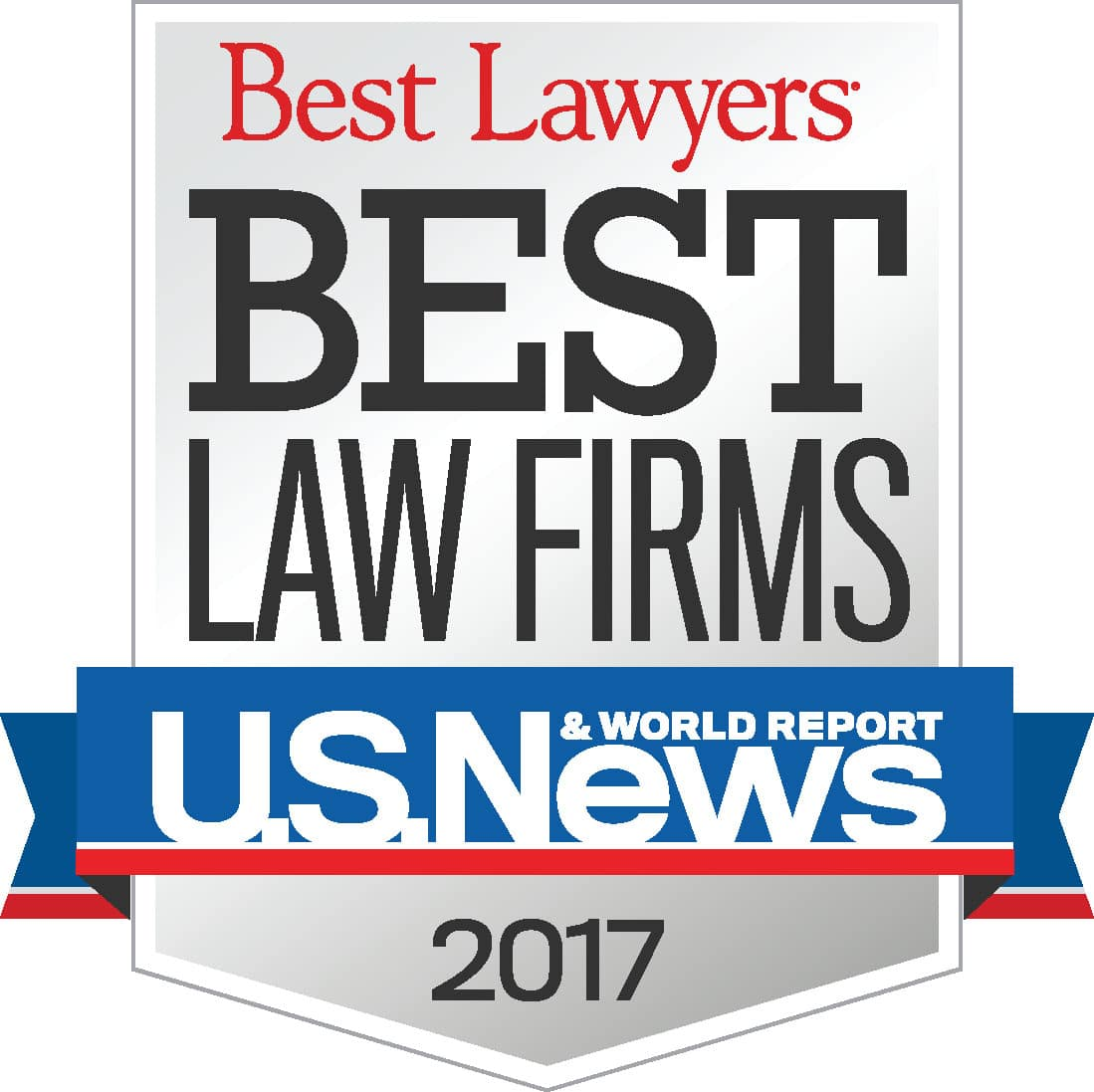 "Ulmer & Berne Earns Recognition in 39 Practice Categories in the 2017 U.S. News – Best Lawyers ""Best Law Firm"" List"