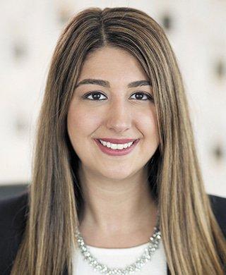 Georgia Hatzis