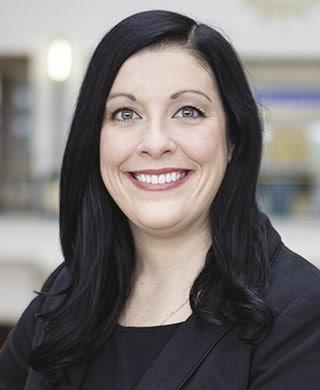 Sarah Miller Benoit