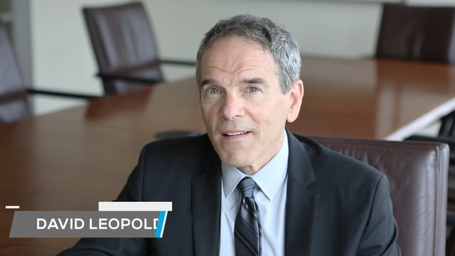 Partner David Leopold on Immigration Law