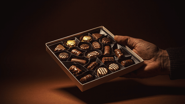 FINRA Examiners Are Like A Box Of Chocolates . . .