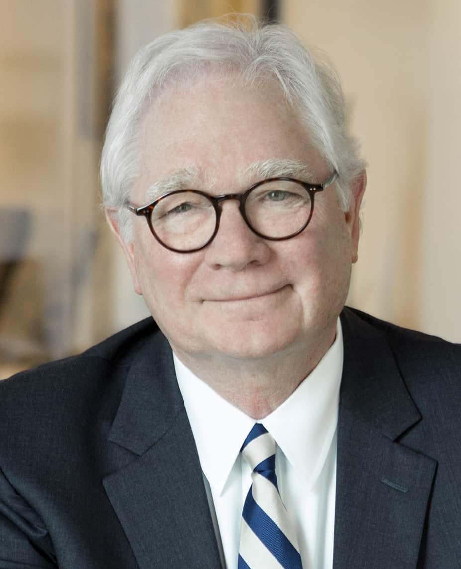 David E. Schweighoefer