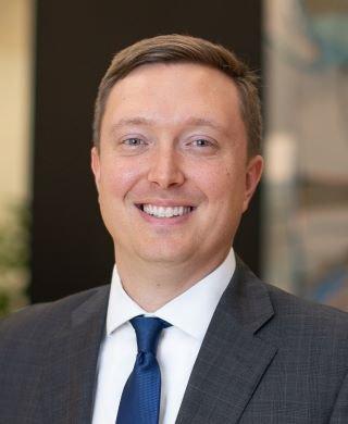Garrett B. Humes