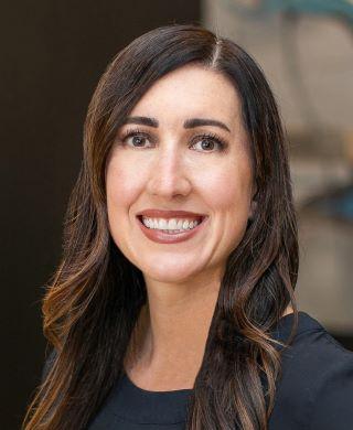 Michelle Casper